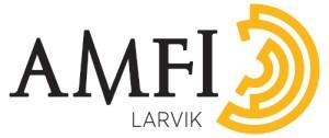 Logo Amfi Larvik