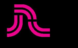 Logo Larvik Boligbyggelag